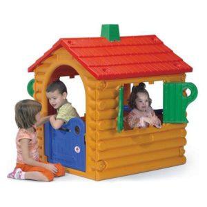 Maison de jeux pour enfants The Hut Injusa (93 x 121 x 126 cm)