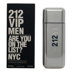 Parfum Homme 212 Vip Carolina Herrera EDT, Super idées cadeaux
