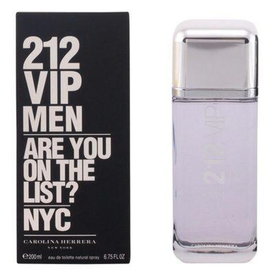 Parfum Homme 212 Vip Carolina Herrera EDT