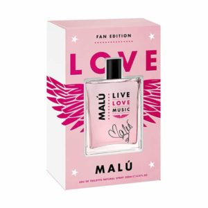 Parfum Femme Love Music Singers EDT (200 ml)