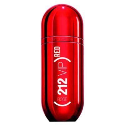 212 Vip Red Carolina Herrera EDP