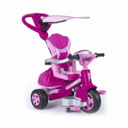 Tricycle Feber Baby Plus Music