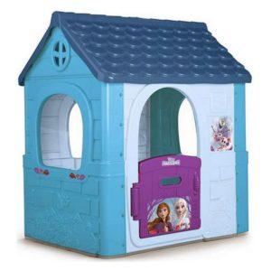 Maison de jeux pour enfants Frozen 2 Feber (124 x 108 x 85 cm)