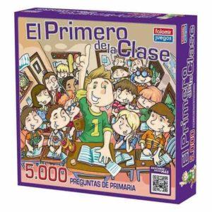 Jouet Educatif El Primero De La Case 5000 Falomir (ES)