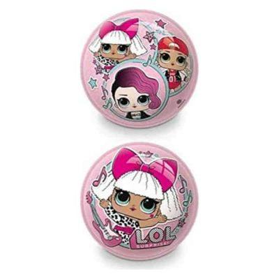 Ballon LOL Surprise! (Ø 23 cm) Rose