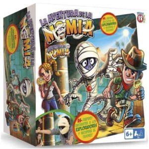 La Aventura De La Momia IMC Toys