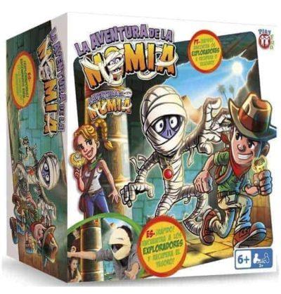 La Aventura De La Momia IMC Toys, Super idées cadeaux