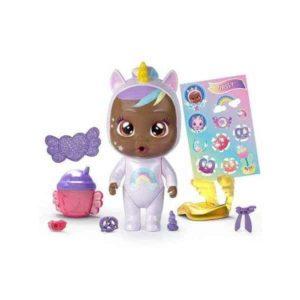 Poupée Bébé Cry Babies IMC Toys (11 cm)