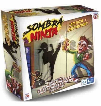 Jeu d'habileté Sombra Ninja IMC Toys