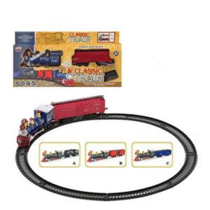 Train électrique classique 118293