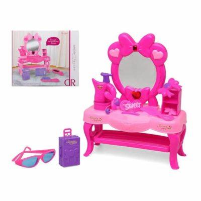 Kit de Coiffeur pour Enfant Sweet Girl 118919