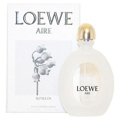 Aire Sutileza Loewe