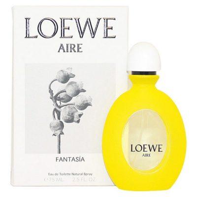 Aire Fantasía Loewe, Super idées cadeaux