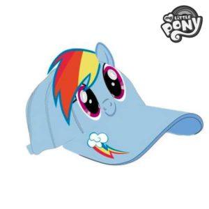 Casquette enfant avec oreilles My Little Pony 531
