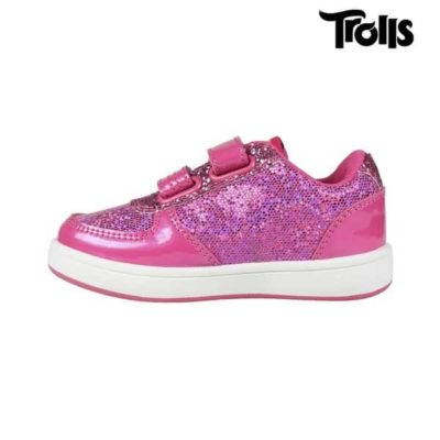 Chaussures casual Trolls 73427 Rose