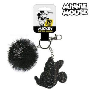 Porte-clés Minnie Mouse 75094
