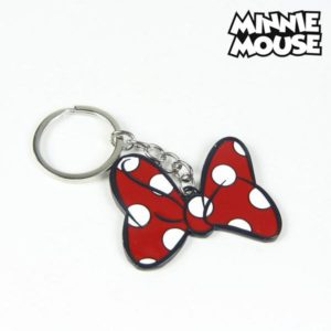 Porte-clés Minnie Mouse 75155