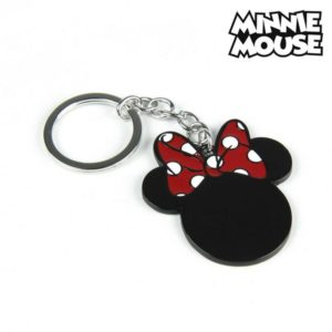 Porte-clés Minnie Mouse 75162