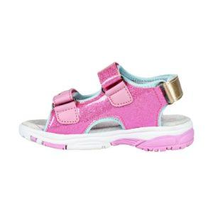 Sandales pour Enfants Shimmer and Shine 73647 Fuchsia