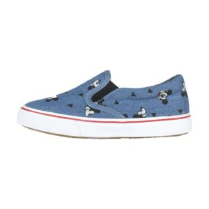 Chaussures casual Mickey Mouse 73696 Bleu