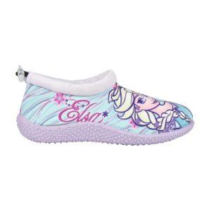 Chaussures aquatiques pour Enfants Frozen 73820 Violet