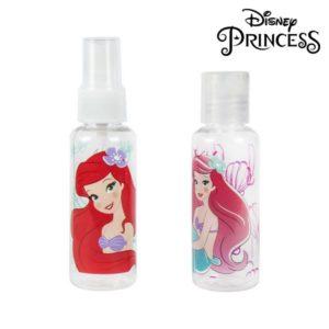Ensemble de Toilette de Voyage Princesses
