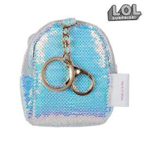 Porte-clés Porte-monnaie LOL Surprise! 70566