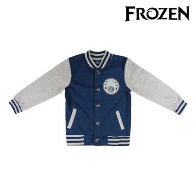 Veste Enfant Frozen 74127 Blue marine Gris