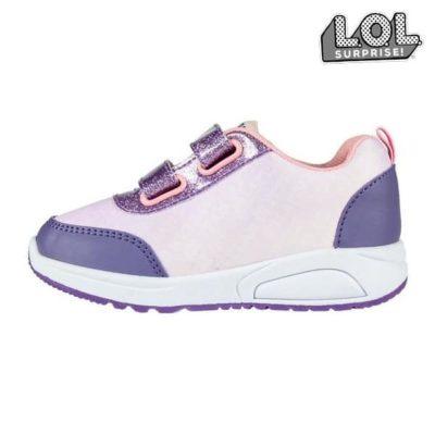 Chaussures de Sport pour Enfants LOL Surprise! Lila