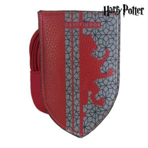 Portefeuille Harry Potter Porte-monnaie Gryffindor Rouge 70704