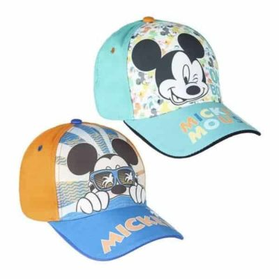 Casquette enfant Mickey Mouse