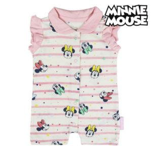 Barboteuse sans Manches Minnie Mouse