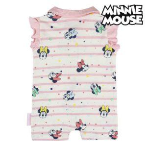 Barboteuse sans Manches Minnie Mouse