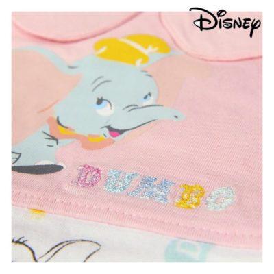 Barboteuse à Manches Longues Dumbo Disney