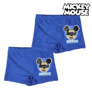 Boxer de Bain pour Enfants Mickey Mouse