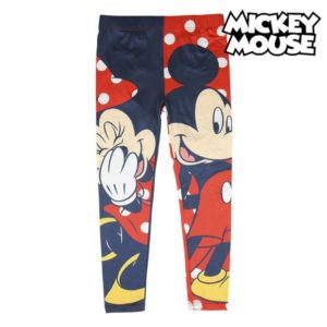 Leggings Minnie Mouse Rouge