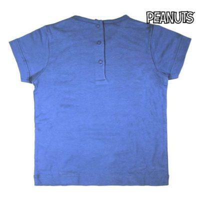 Ensemble de Vêtements Snoopy Blue marine