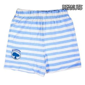Ensemble de Vêtements Snoopy Blue marine