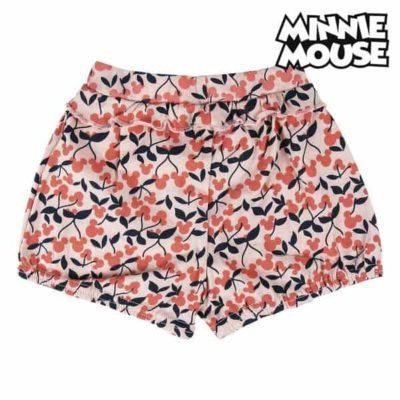 Ensemble de Vêtements Minnie Mouse Rose