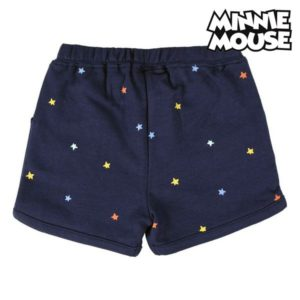 Ensemble de Vêtements Minnie Mouse Rose Blue marine