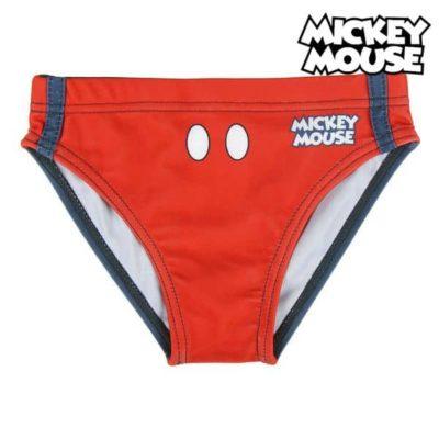 Maillot de bain enfant Mickey Mouse Rouge Bleu