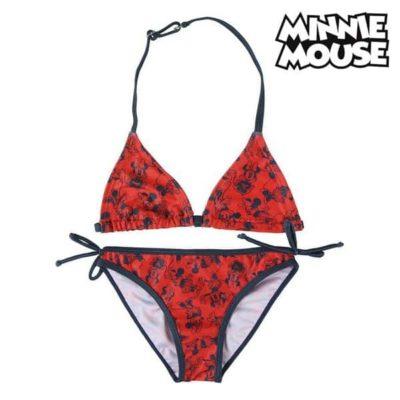 Bikini Minnie Mouse Rouge