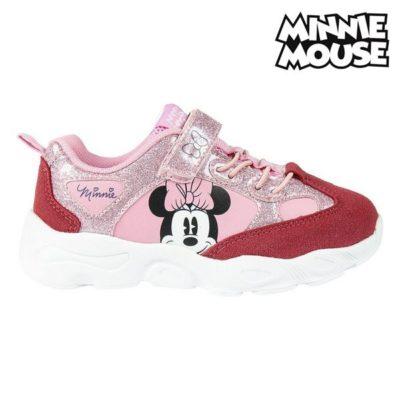 Chaussures de Sport pour Enfants Minnie Mouse