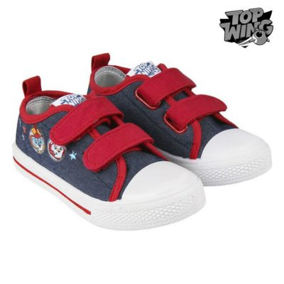 Chaussures casual enfant Top Wing