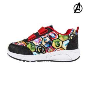 Baskets LED Avengers Marvel