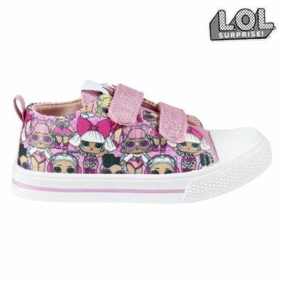 Chaussures casual enfant LOL Surprise!