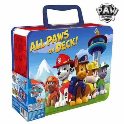 Puzzle The Paw Patrol