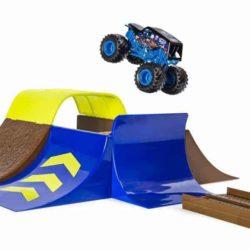 Playset Monster Jam Bizak, Super idées cadeaux