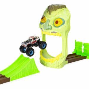 Playset Monster Jam Bizak