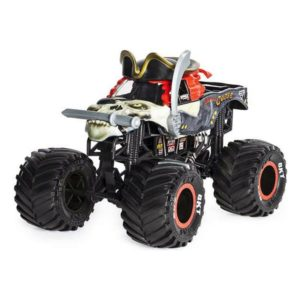 Voiture Monster Jam Bizak 1:24